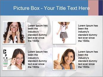0000083886 PowerPoint Templates - Slide 14