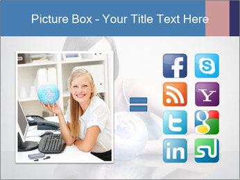 0000083886 PowerPoint Templates - Slide 21