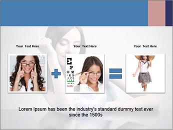 0000083886 PowerPoint Templates - Slide 22