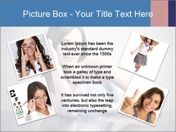 0000083886 PowerPoint Templates - Slide 24