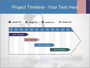 0000083886 PowerPoint Templates - Slide 25