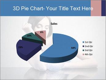 0000083886 PowerPoint Templates - Slide 35