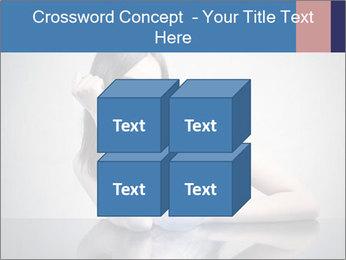 0000083886 PowerPoint Template - Slide 39