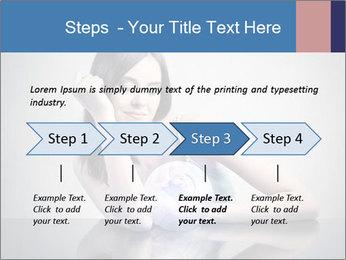 0000083886 PowerPoint Template - Slide 4