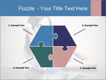 0000083886 PowerPoint Template - Slide 40