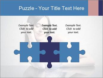 0000083886 PowerPoint Templates - Slide 42