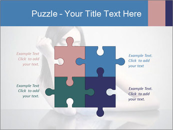 0000083886 PowerPoint Templates - Slide 43