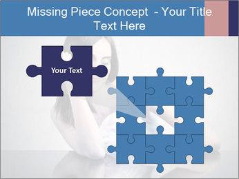 0000083886 PowerPoint Templates - Slide 45