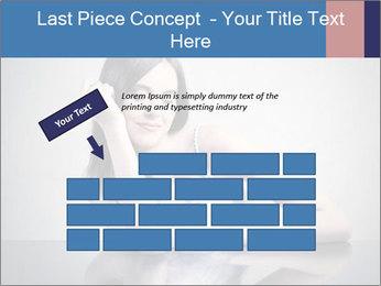 0000083886 PowerPoint Templates - Slide 46