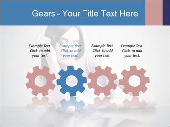 0000083886 PowerPoint Templates - Slide 48