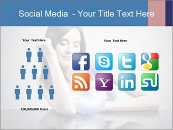 0000083886 PowerPoint Templates - Slide 5
