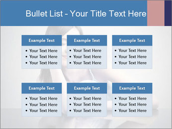 0000083886 PowerPoint Templates - Slide 56