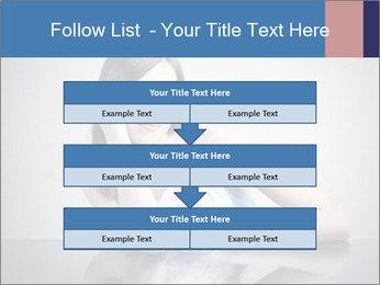 0000083886 PowerPoint Template - Slide 60