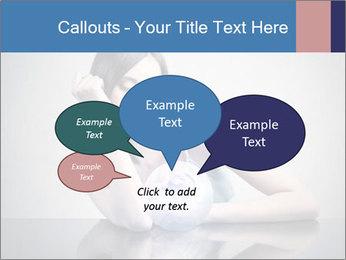 0000083886 PowerPoint Templates - Slide 73