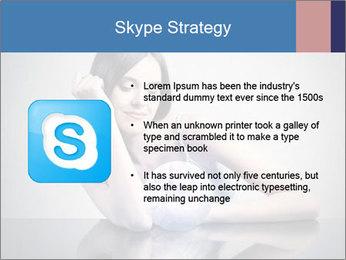 0000083886 PowerPoint Templates - Slide 8
