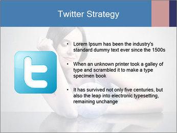 0000083886 PowerPoint Template - Slide 9