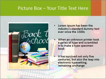 0000083888 PowerPoint Templates - Slide 13