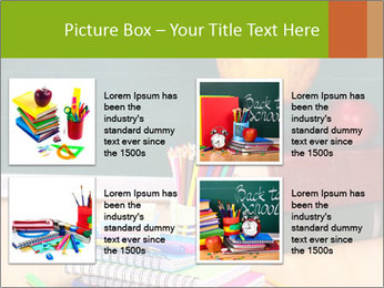 0000083888 PowerPoint Templates - Slide 14