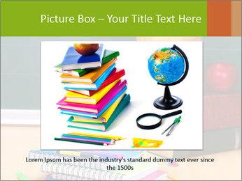 0000083888 PowerPoint Templates - Slide 16