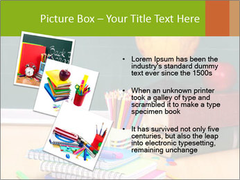 0000083888 PowerPoint Templates - Slide 17