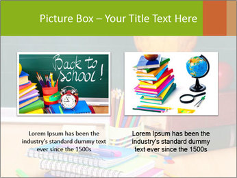 0000083888 PowerPoint Template - Slide 18