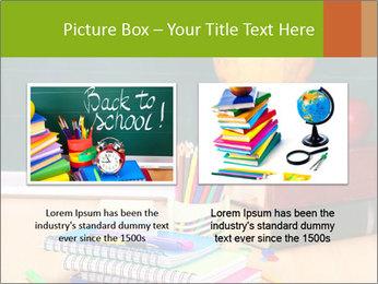 0000083888 PowerPoint Templates - Slide 18