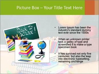 0000083888 PowerPoint Templates - Slide 20