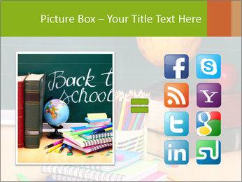 0000083888 PowerPoint Templates - Slide 21