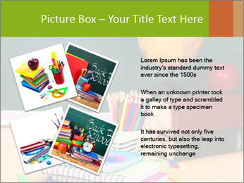 0000083888 PowerPoint Template - Slide 23