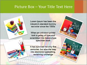 0000083888 PowerPoint Templates - Slide 24