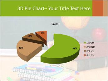 0000083888 PowerPoint Templates - Slide 35