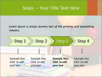 0000083888 PowerPoint Templates - Slide 4