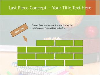 0000083888 PowerPoint Templates - Slide 46