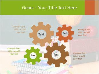 0000083888 PowerPoint Templates - Slide 47