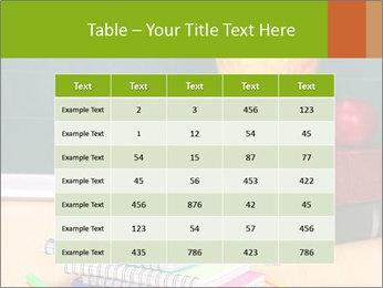 0000083888 PowerPoint Templates - Slide 55