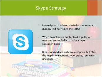 0000083888 PowerPoint Templates - Slide 8