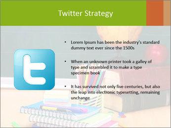 0000083888 PowerPoint Templates - Slide 9
