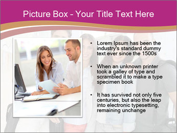 0000083889 PowerPoint Templates - Slide 13