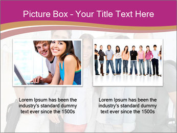 0000083889 PowerPoint Templates - Slide 18