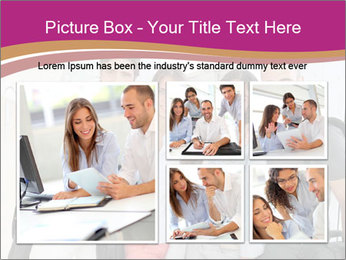 0000083889 PowerPoint Templates - Slide 19