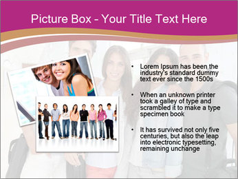 0000083889 PowerPoint Templates - Slide 20