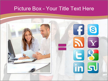 0000083889 PowerPoint Templates - Slide 21
