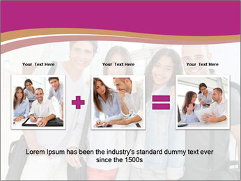 0000083889 PowerPoint Templates - Slide 22