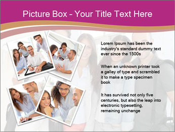 0000083889 PowerPoint Templates - Slide 23