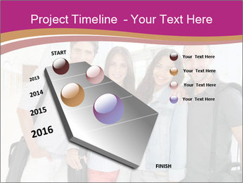 0000083889 PowerPoint Templates - Slide 26