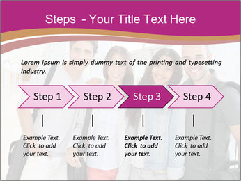 0000083889 PowerPoint Templates - Slide 4
