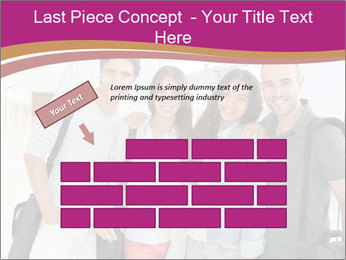 0000083889 PowerPoint Templates - Slide 46