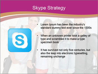 0000083889 PowerPoint Templates - Slide 8