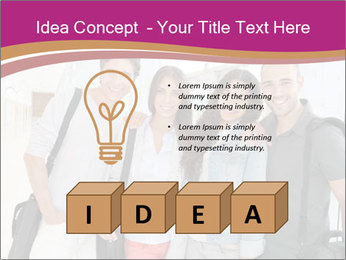 0000083889 PowerPoint Templates - Slide 80