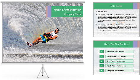 0000083890 PowerPoint Template